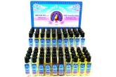 Sacred Scent Perfumed Oils
