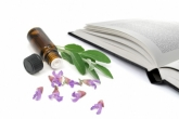 Aromatherapy & Incense Books