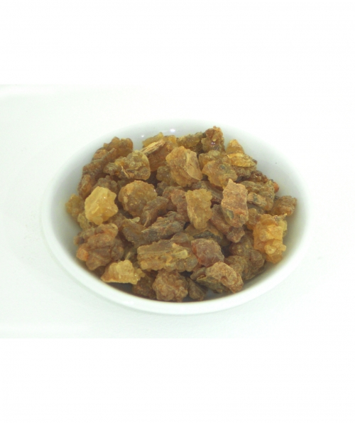 Commiphora Myrrha Resin 50g