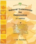 Natural Treatments for Depression, 2nd Edition