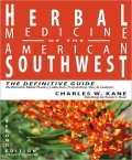 Herbal Medicine of the American Southwest: The Definitive Guide
