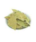 Mansoa alliacea wild crafted leaves 10g