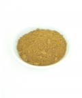 Guaiacum officinale wood powder 60g