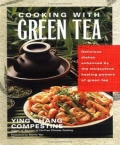 Cooking With Green Tea