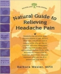 Natural Guide to Relieving Headache Pain