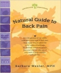 Natural Guide to Back Pain