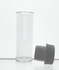 Plastic Vial 2ml - Cylinder Shape