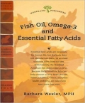 Fish Oil, Omega-3 and Essential Fatty Acids