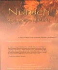 DVD - Numen: The Nature of Plants