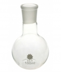 Round Bottom 19/26 Flask 100ml