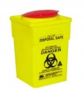 Sharps Safe - Large
