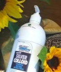 Colloidal Silver Liquid 1L Pump Bottle