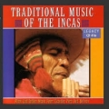 CD - Traditional Music Of The Incas