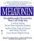 Melatonin: Breakthrough Discoveries That Can Help You