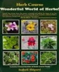 DVD - Wonderful World of Herbs