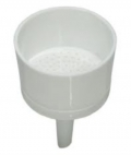 Buchner Polypropylene Filter Funnel 130mm
