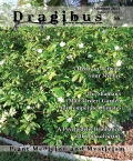 Dragibus Magazine: Volume 3 Issue 3