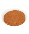 Bloodroot wild crafted dried root powder 50g