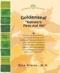 Goldenseal: Nature's First Aid Kit