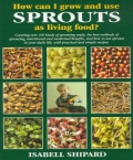 How Can I Grow and Use Sprouts as Living Food?
