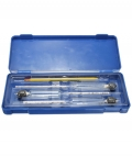 Hydrometer 3pc with Thermometer
