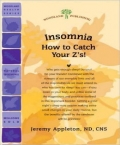 Insomnia: How to Catch Your Z's!