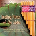 CD - Healing Flutes of the Andes